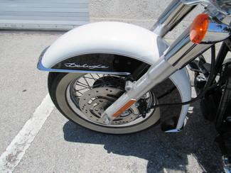 2006 Harley Davidson Softail Deluxe Dania Beach, Florida 9