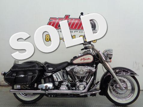 2006 Harley Davidson Softail Deluxe  in Tulsa, Oklahoma