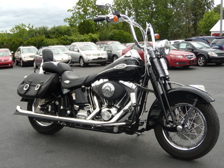 2006 Harley-Davidson Softail® Springer® Classic Ephrata, PA