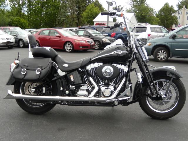 2006 Harley-Davidson Softail® Springer® Classic Ephrata, PA 1