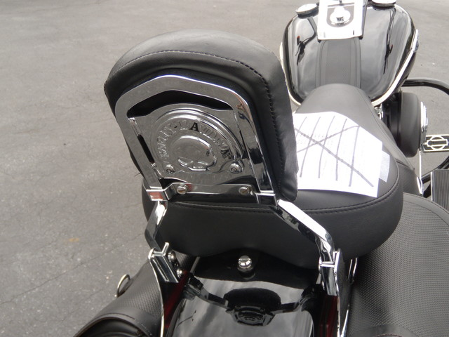 2006 Harley-Davidson Softail® Springer® Classic Ephrata, PA 13
