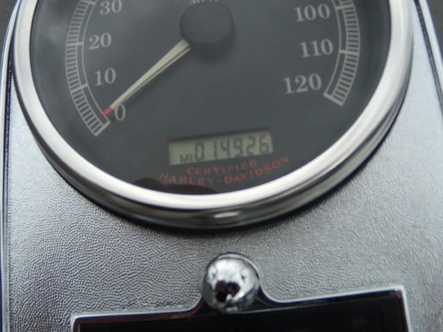 2006 Harley-Davidson Softail® Springer® Classic Ephrata, PA 17