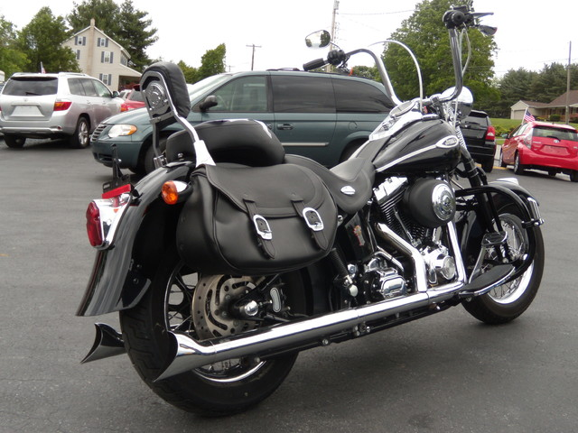 2006 Harley-Davidson Softail® Springer® Classic Ephrata, PA 2