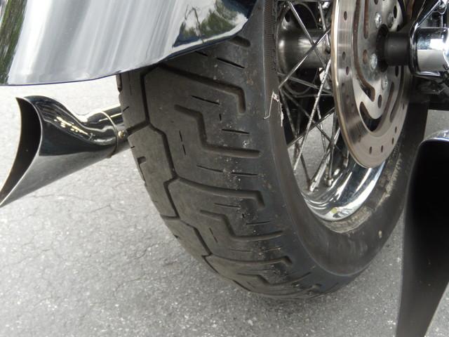 2006 Harley-Davidson Softail® Springer® Classic Ephrata, PA 4