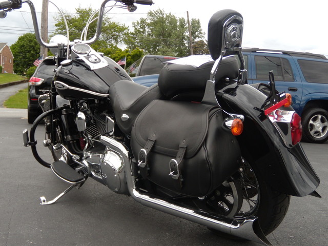 2006 Harley-Davidson Softail® Springer® Classic Ephrata, PA 5