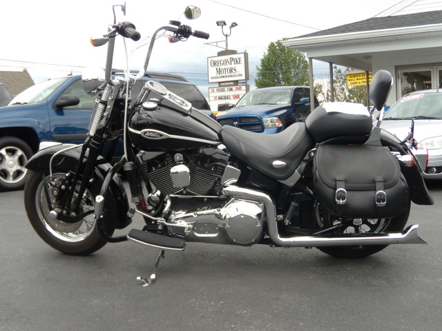 2006 Harley-Davidson Softail® Springer® Classic Ephrata, PA 6