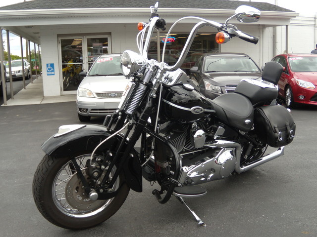 2006 Harley-Davidson Softail® Springer® Classic Ephrata, PA 7