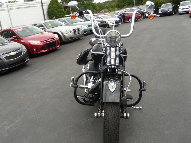 2006 Harley-Davidson Softail® Springer® Classic Ephrata, PA 8