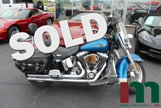 2006 Harley-Davidson Softail® in Granite City Illinois
