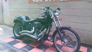 2006 Harley-Davidson Softail® Night Train® Jackson, Georgia 2