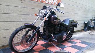 2006 Harley-Davidson Softail® Night Train® Jackson, Georgia 8