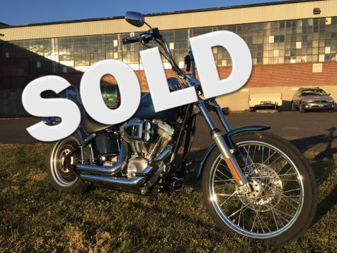 2006 Harley-Davidson Softail® FXST in Oaks