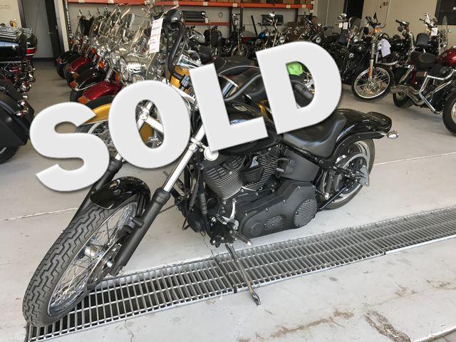 2006 Harley-Davidson Softail® Night Train® Ogden, Utah 0