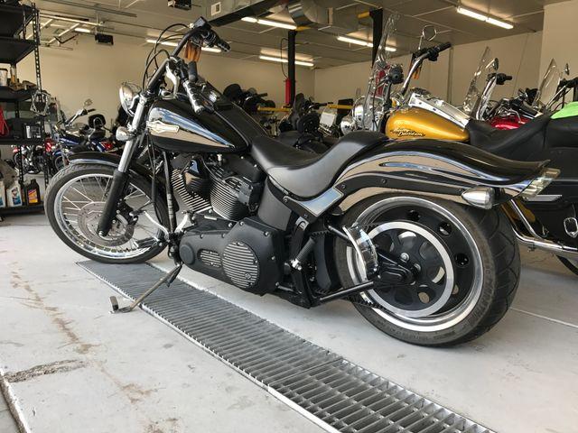 2006 Harley-Davidson Softail® Night Train® Ogden, Utah 1
