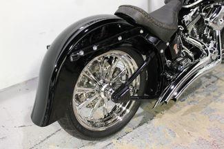2006 Harley Davidson Softail Springer Classic Heritage FLSTSCI Boynton Beach, FL 33