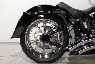 2006 Harley Davidson Softail Springer Classic Heritage FLSTSCI Boynton Beach, FL 36