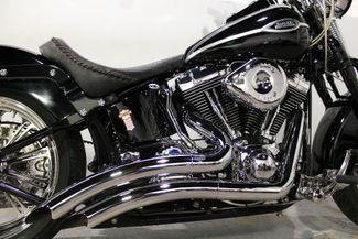 2006 Harley Davidson Softail Springer Classic Heritage FLSTSCI Boynton Beach, FL 37