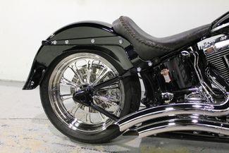 2006 Harley Davidson Softail Springer Classic Heritage FLSTSCI Boynton Beach, FL 3