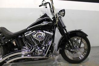 2006 Harley Davidson Softail Springer Classic Heritage FLSTSCI Boynton Beach, FL 6