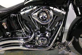 2006 Harley Davidson Softail Springer Classic Heritage FLSTSCI Boynton Beach, FL 32