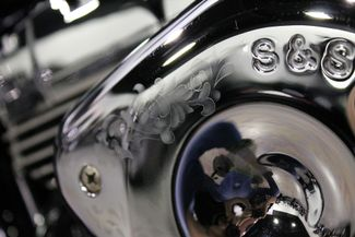 2006 Harley Davidson Softail Springer Classic Heritage FLSTSCI Boynton Beach, FL 20