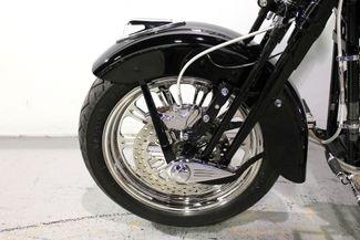 2006 Harley Davidson Softail Springer Classic Heritage FLSTSCI Boynton Beach, FL 10