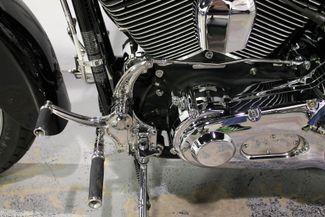2006 Harley Davidson Softail Springer Classic Heritage FLSTSCI Boynton Beach, FL 43