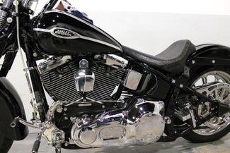 2006 Harley Davidson Softail Springer Classic Heritage FLSTSCI Boynton Beach, FL 45