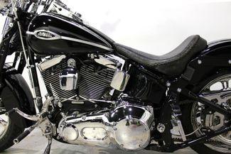 2006 Harley Davidson Softail Springer Classic Heritage FLSTSCI Boynton Beach, FL 48