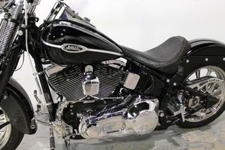 2006 Harley Davidson Softail Springer Classic Heritage FLSTSCI Boynton Beach, FL 11