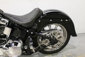 2006 Harley Davidson Softail Springer Classic Heritage FLSTSCI Boynton Beach, FL 12