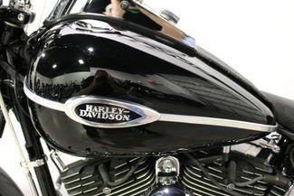 2006 Harley Davidson Softail Springer Classic Heritage FLSTSCI Boynton Beach, FL 41