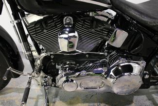 2006 Harley Davidson Softail Springer Classic Heritage FLSTSCI Boynton Beach, FL 42