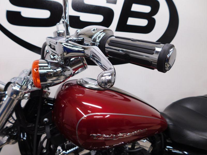 2006 Harley-Davidson Sportster 1200 Custom XL1200C in Eden Prairie, Minnesota