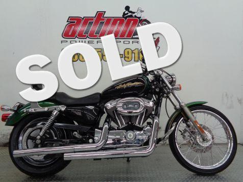 2006 Harley Davidson Sportster 1200 Custom  in Tulsa, Oklahoma
