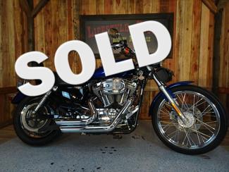 2006 Harley-Davidson Sportster® 1200 Custom Anaheim, California