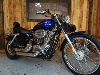 2006 Harley-Davidson Sportster® 1200 Custom Anaheim, California 14