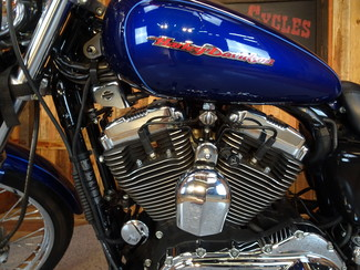 2006 Harley-Davidson Sportster® 1200 Custom Anaheim, California 10