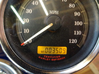2006 Harley-Davidson Sportster® 1200 Custom Anaheim, California 17