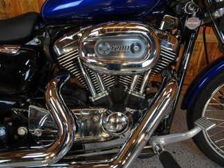 2006 Harley-Davidson Sportster® 1200 Custom Anaheim, California 5
