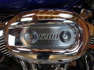 2006 Harley-Davidson Sportster® 1200 Custom Anaheim, California 6
