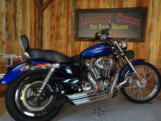 2006 Harley-Davidson Sportster® 1200 Custom Anaheim, California 8