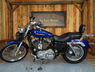 2006 Harley-Davidson Sportster® 1200 Custom Anaheim, California 1