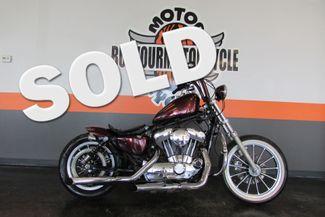 2006 Harley-Davidson Sportster® 883 Low Arlington, Texas