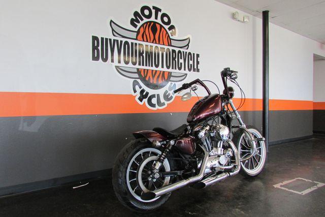 2006 Harley-Davidson Sportster® 883 Low Arlington, Texas 1