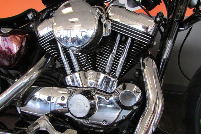 2006 Harley-Davidson Sportster® 883 Low Arlington, Texas 12