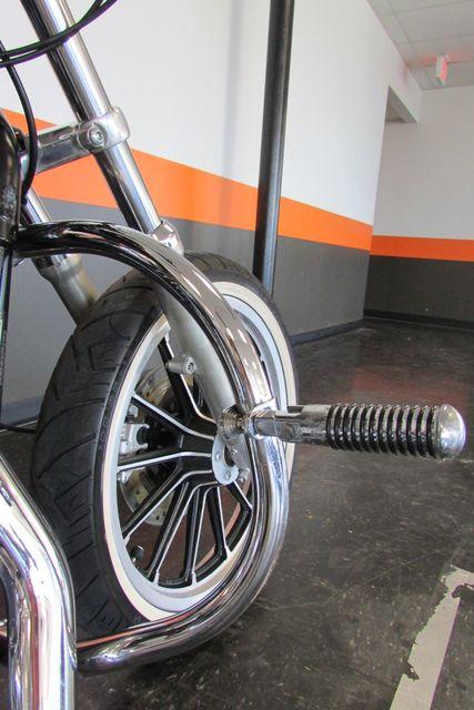2006 Harley-Davidson Sportster® 883 Low Arlington, Texas 15