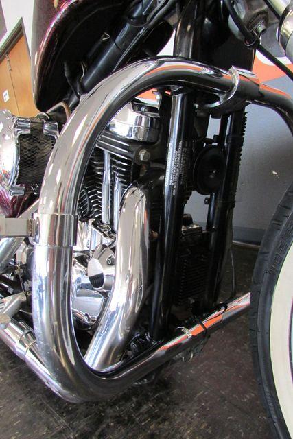 2006 Harley-Davidson Sportster® 883 Low Arlington, Texas 17