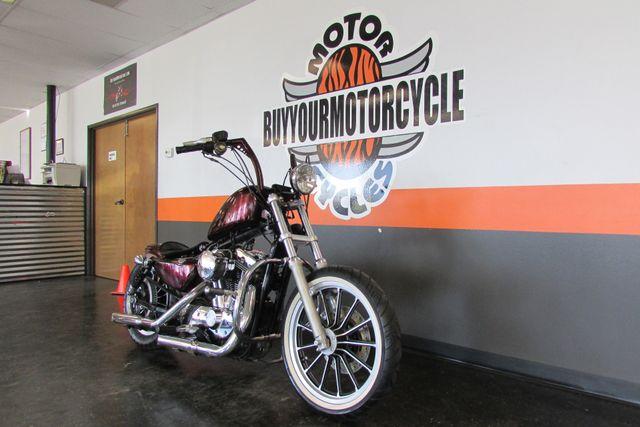 2006 Harley-Davidson Sportster® 883 Low Arlington, Texas 2