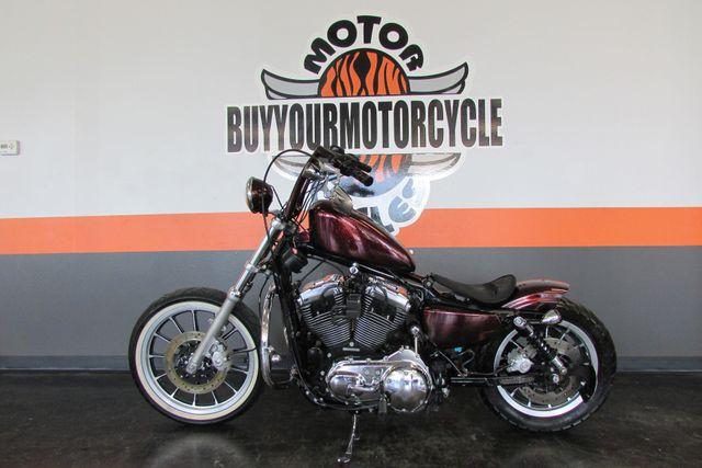 2006 Harley-Davidson Sportster® 883 Low Arlington, Texas 24